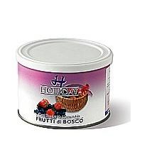 Cera Liposolubile Frutti di Bosco vaso 400 ml