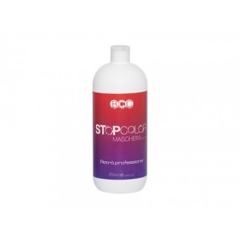 STOP COLOR maschera 250ml