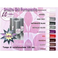 EC Nails Nail Polish Gel 12ml