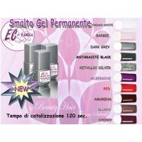 EC Nails Nail Polish Gel 12ml