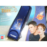 BLUE TIGER Muster Hairclipper