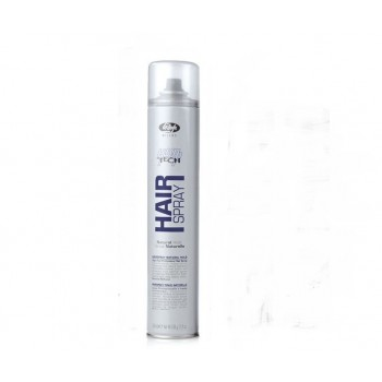 LISAP LACCA SPRAY NORMALE 500ML