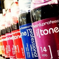 I-TONE Colorante Diretto 100ml Retrò.professional