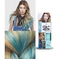 L'Oréal Colorista Washout Pastel, Colorazione Temporanea , Aquahair