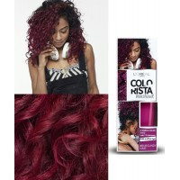 L'Oreal COLORISTA Washout BURGUNDY
