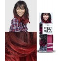 L'Oreal COLORISTA Washout REDHAIR