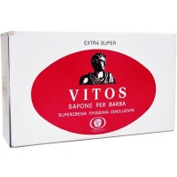 Vitos Shaving Soap 1000 ml COCONUT