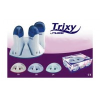 Muster Base Scaldacera Trixy