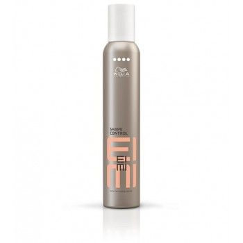 WELLA SHAPE CONTROL Styling Mousse Extra Forte