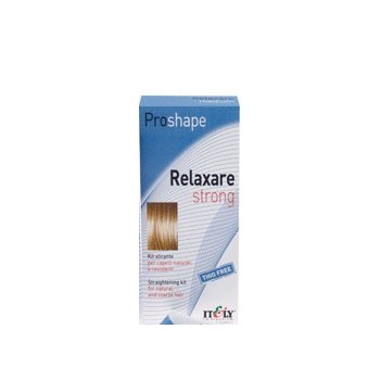 PROSHAPE RELAXARE KIT STIRANTE STRONG