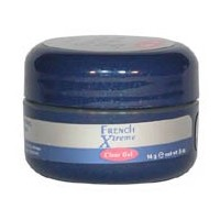 French Xtreme CLEAR 0 5 oz  IBD  gr  15