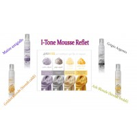 I-TONE MOUSSE REFLET 200ml