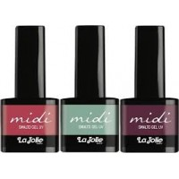 La Jolie Midi Smalto gel UV 7ml