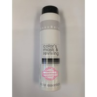 SUN&SOLE' COLOR MASK BLACK CREAM 250ML