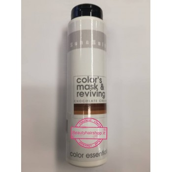 SUN&SOLE' COLORS MASK CHOCOLATE 150ML