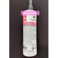 SPRAY IGIENIZZANTE PER SUPERFICI 250ML