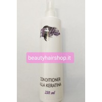 EC HAIR BALSAMO ALLA KERATINA 250ml
