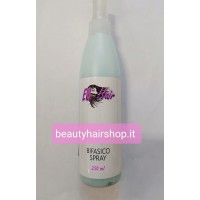 EC HAIR SPRAY BIFASICO DISTRICANTE 250ml