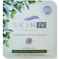 SKIN - IV COSMETIC FOOT SOCKS
