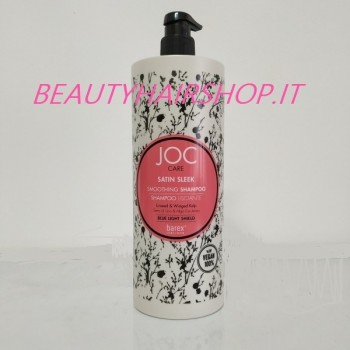 JOC CARE SATIN SLEEK SHAMPOO LISCIANTE 1000ml