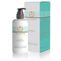 MOROCCAN GOLD TREATING SHAMPOO 250ML BAREX