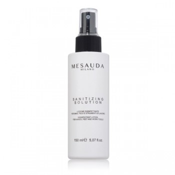Mesauda Sanitizing Solution 150ml