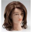 Studio head 60% Natural hair, 40% acrylic 40 cm.