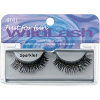 Ardell  Wild lash Just for Fun    Sparkles
