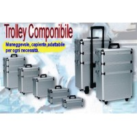 Trolley Componibile